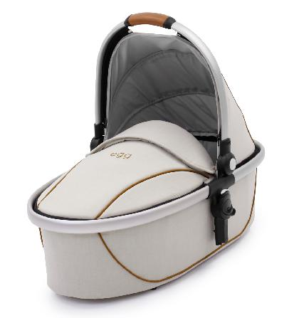 CCPCH Люлька Egg Carrycot Prosecco  & Champagne Frame